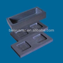 Casting Graphite Molds