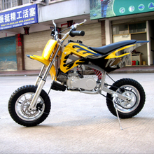 Motorcycle 49 cc Alloy Wheel Pocket bike 4 stoke engine