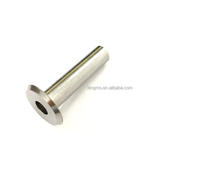 Chinese supplier high quality aluminum alloy round stud