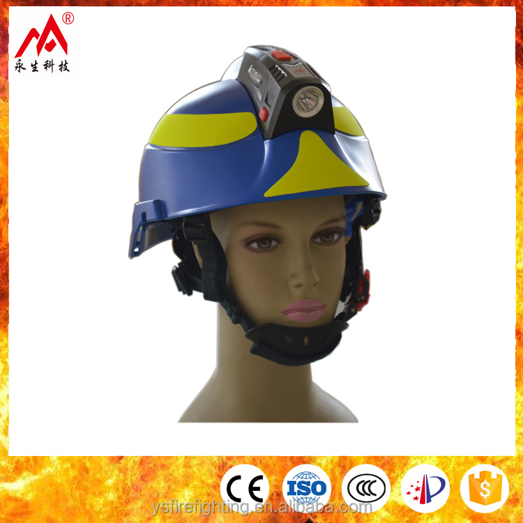 American style fire fighting helmet for head protection fire helmet
