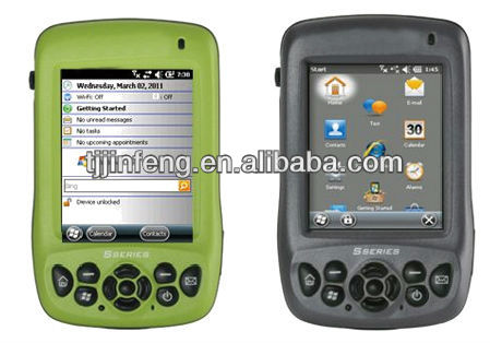 3.5inch High Performance Handheld GPS GIS Data Collection IGS110