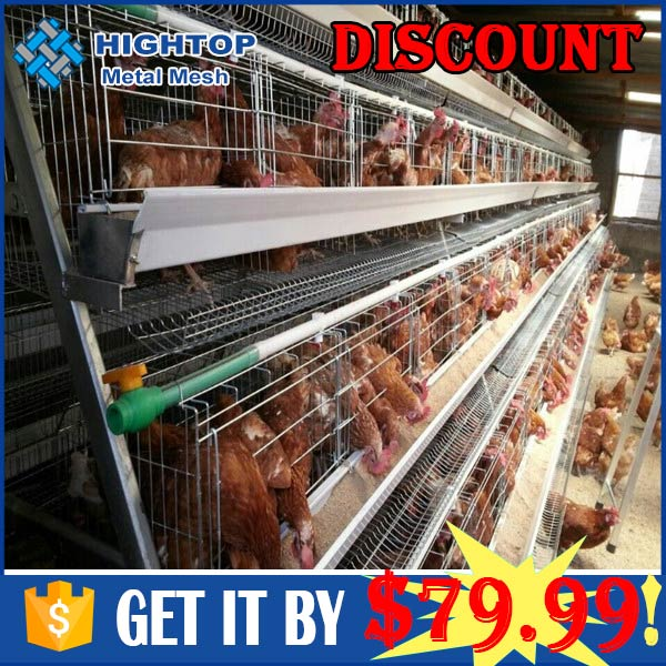 Cheap automatic indoor chicken coop for sale