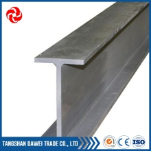 China manufacture h-beam h-section steel column
