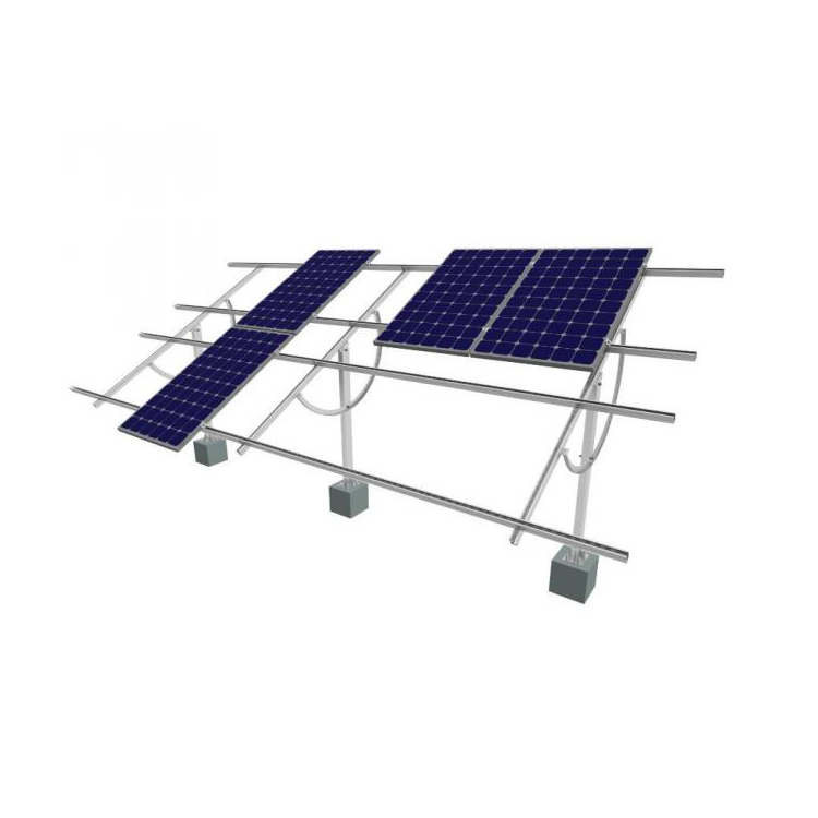 Cheap Price Solar Panel Roof Stand Mounting Bracket