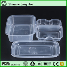 Can use microwave of lunch box with lids, double layer food container, two layer lunch box