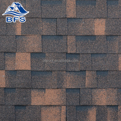 Cheap Wholesale laminated roofing shingles prices