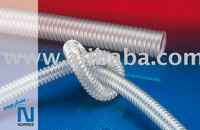 NORRES Hoses for the food and pharmaceutical industry