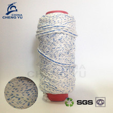 Braided Micro Fiber Mop blue and white made in china