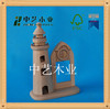 lovely forest outdoor chinese bird house