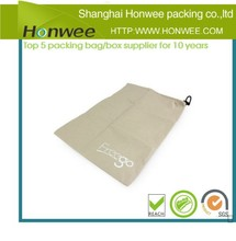 2014 new promotional non woven drawstring bag