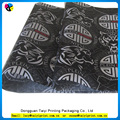 2017 Custom design tissue paper manufacturing process