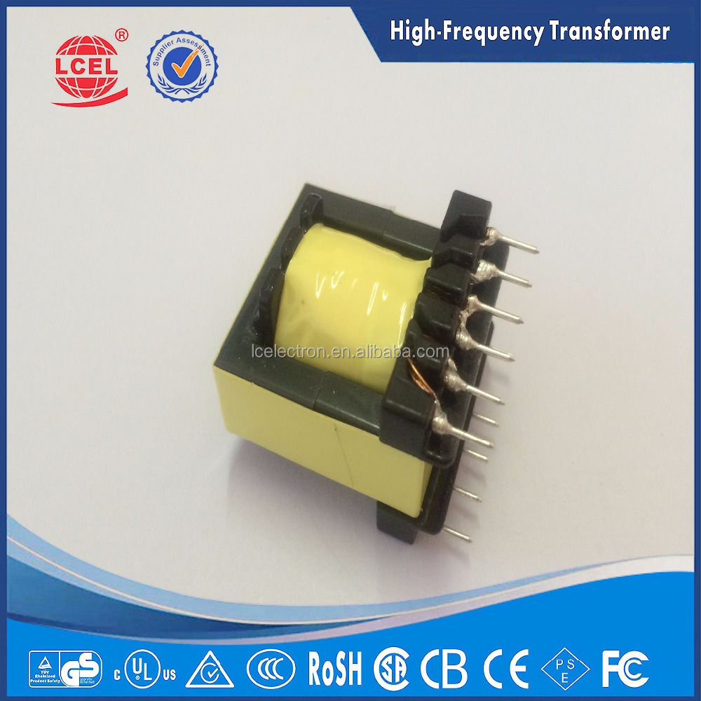 High frequency switching power EE series,small electrical transformer
