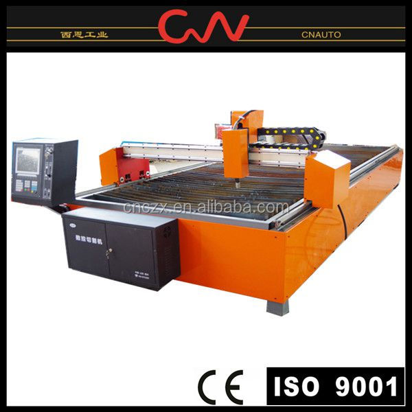 Factory Corporation Directly Sale Large Table CNC Cutting Machine with good price