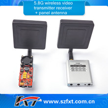 Lightweight 5.8GHz 1000MW radio wireless av RF RC transmitter fpv 5.8g for kyosho ,hpi and team losi R/C toys