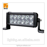HG-8628-60 Auto PartsWholesale Cheap Cree Motorcycle Led Light Bar