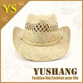 Fashion Design bulk straw cowboy hats cheap