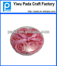 Rose Paper Soap for Promotion