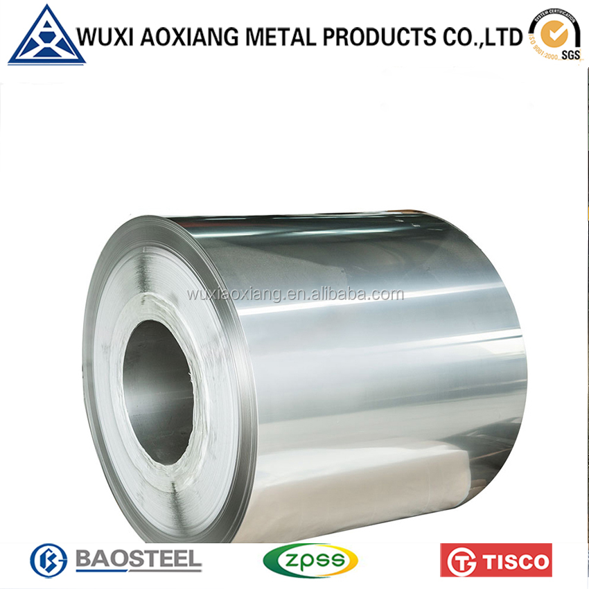 Free Samples 201 304 316 430 Stainless Steel Coil Exporters In Karachi