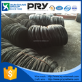 High quality soft black annealed iron binding wire for use of rebar tie wire