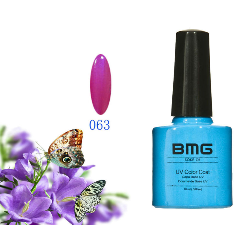 Good quality+soak off+competitive price+lasting long time+gel nail colour colorBMG063
