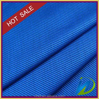 TC blue khaki fabric for office and school uniforms