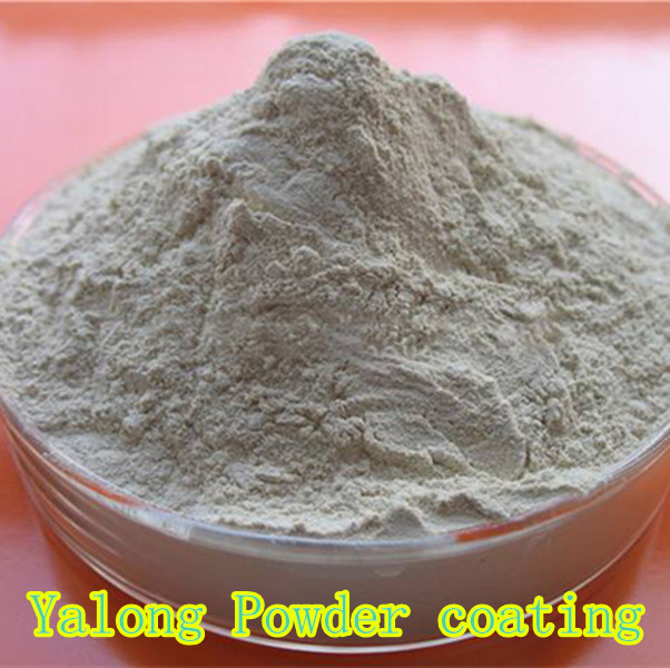 China suppliers/manufacturer Solid spray powder coating paint powder building coating