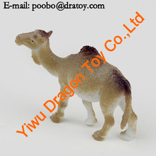 zoo animal resin camel figurines