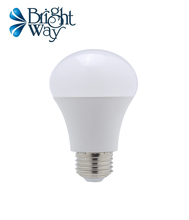 Waterproof Import 10W Light Bulb Led E27 B60 For Sale