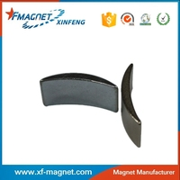 NdFeB Magnet Electric Motor Car Toy Parts