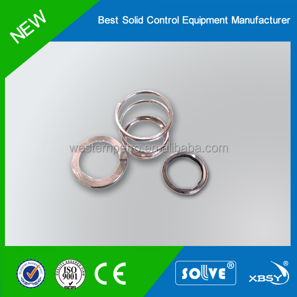 pump parts and mechanical seal