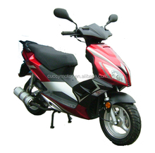 High Quality Classic 150cc 125cc 50cc 49cc gasoline motor gas scooter for adult