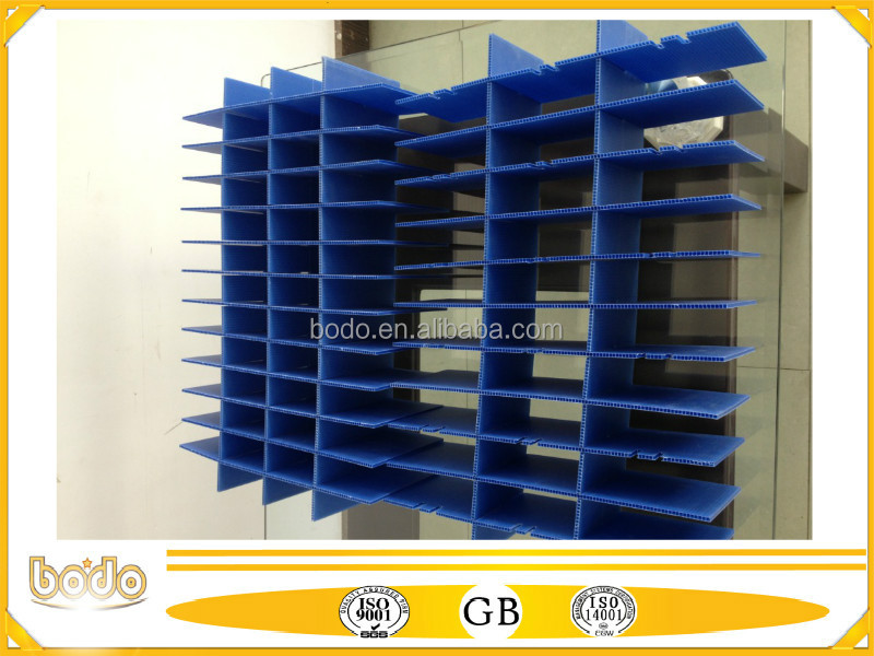 celling board, protection board, PP corrugated sheets