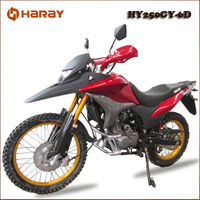 Chonqging 250cc dirt bike motorcycle for hot sales