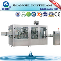 CE Approved complete carbonated soft drink machine