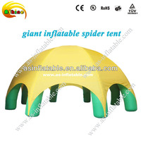 outdoor event inflatable pillar tent for sale
