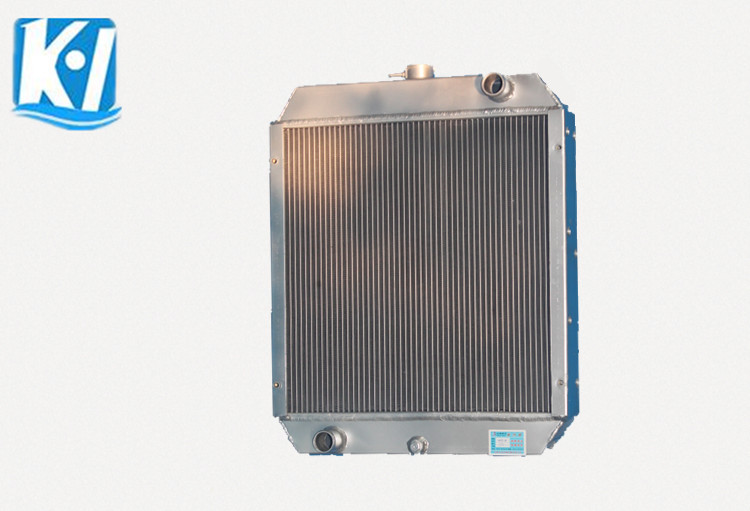 FOR VOLVO 55 cooling system car radiator