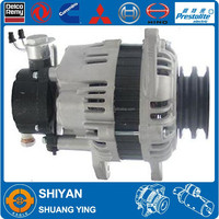 HYUNDAI H-1 / STAREX 2.5 CRDI 2006 TO 2007 ALTERNATOR 0986049920 0986049920090 0986080020 0986080020 0900986049920 0986080020
