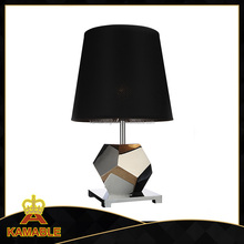High quality fancy decoration table lamp