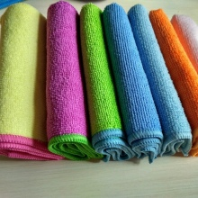 microfibre car wash/cleaning cloth/towel
