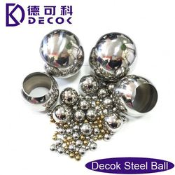 RoHS 0.35 to 200 mm low carbon steel balls curtain design for salon