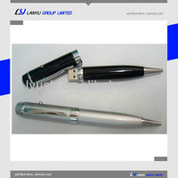 usb flash pen drive with laser pointer ,Pen drive usb memory,thumb pen for gift and promotion