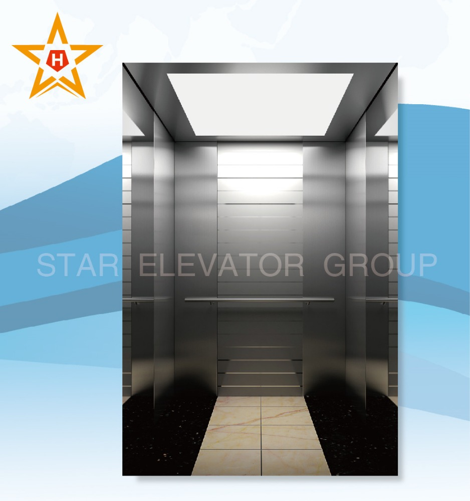Building lift price from STAR Group