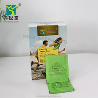 Wholesales Pure chinese herbal tea for sex herbal pure energy tonic tea pure tea for sex