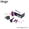Electronic cigarette wholesale evod bcc kits Kanger evod kit