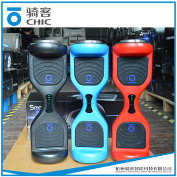 CHIC smart electric scooter self balance hoverbord wholesale