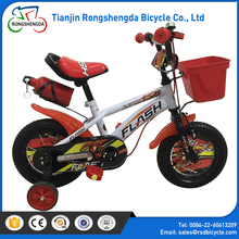 China children bicycle factory 2016 hot bike for children new model children bikes bicycle price in india bisiklet With CE CCC
