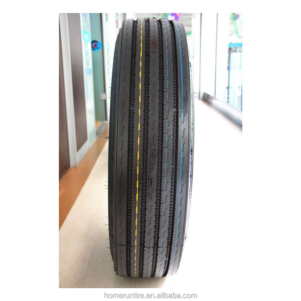 Quality wholesale 295/75 r22.5 11r 22.5 truck Tire for distributor