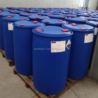 SGS approved quality Glacial Acetic Acid used for acetic anhydride
