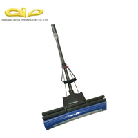 New Factory Cheap Price Promotional Durable Direct Sale Pva Mop Floor ,Hand Free Mop