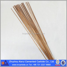 Tungsten Carbide Welding Usage Copper Brazing Alloy Welding Rod